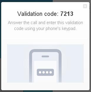 مكالمات مجانية vox.io