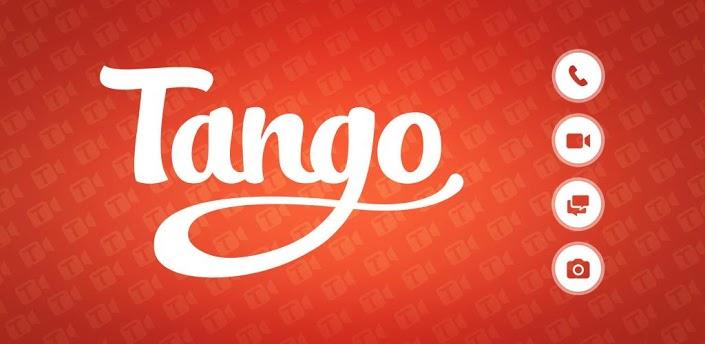 tango app logo