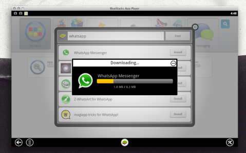 download whatsapp for windows and mac