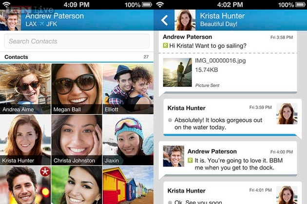 download bbm for iphone