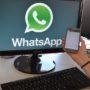 WhatsApp Web - خدمة الواتس اب الجديدة للدردشة من متصفح الويب