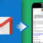 رسائل SMS غير محدودة إلى أي رقم بالعالم عبر حسابك Gmail